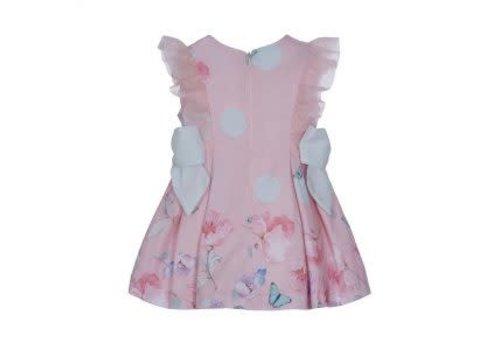 Lapin House Lapin House Dress 201E3459-E0109