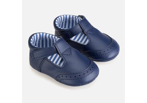 Mayoral Mayoral Baby shoes Nautical