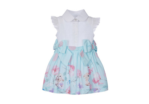 Lapin House Lapin House Dress 201E3474-E0115