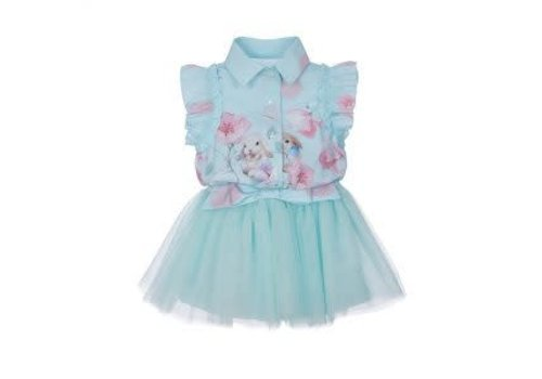 Lapin House Lapin House Dress 201E3482-E0115