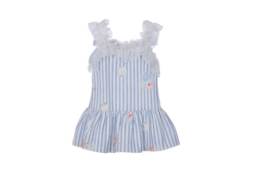 Lapin House Lapin House Dress 201E3484-E0090