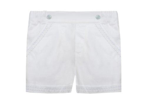 Patachou Patachou Pap/Cl3033119 Shorts White