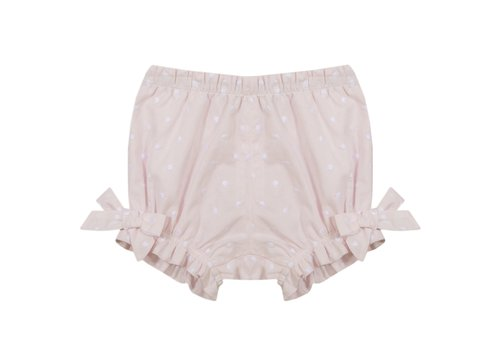 Patachou Patachou Pap/Cl3033053 Shorts White Dots