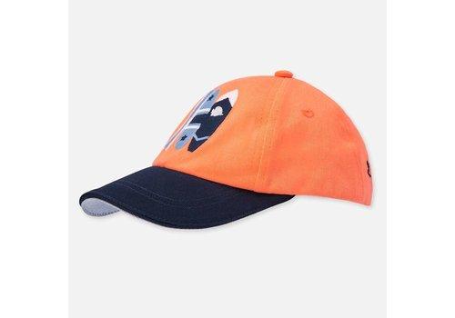 Mayoral Mayoral Surf Hat Orange