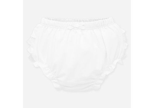 Mayoral Mayoral Knickers White