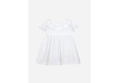 Patachou Patachou Pap/Vet3033012 Dress White