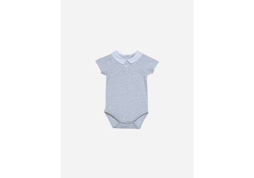 Patachou Patachou Pap/Bod3033107 Body Melange Grey