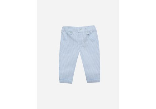 Patachou Patachou Pap/Cal3033306 Pants Blue Stripes