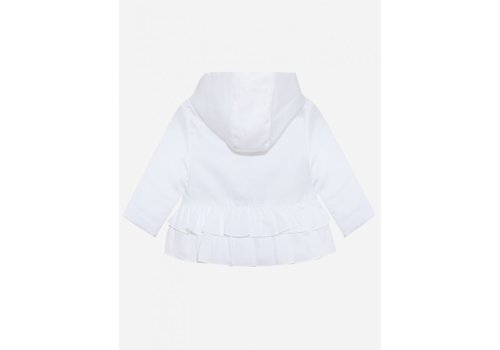 Patachou Patachou Pap/Ca3033015 Coat White