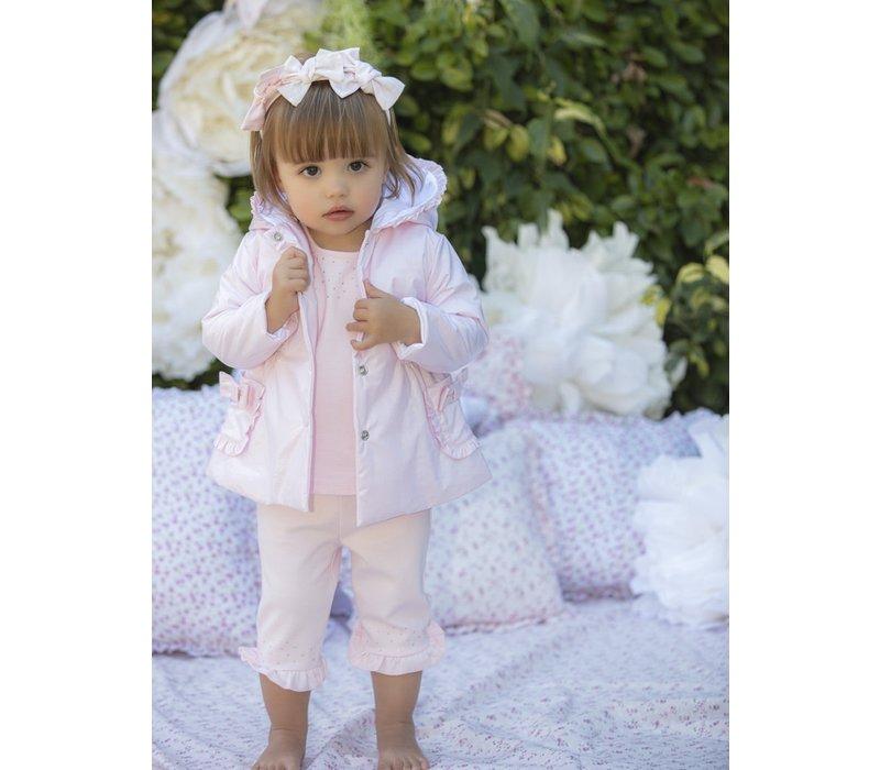 Patachou Pap/Ca3033200 Coat Pink