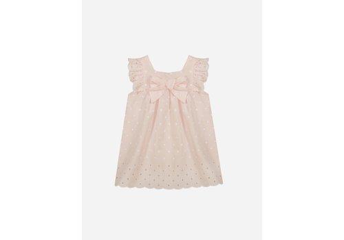 Patachou Patachou Pap/Vet3033040 Dress White Dots