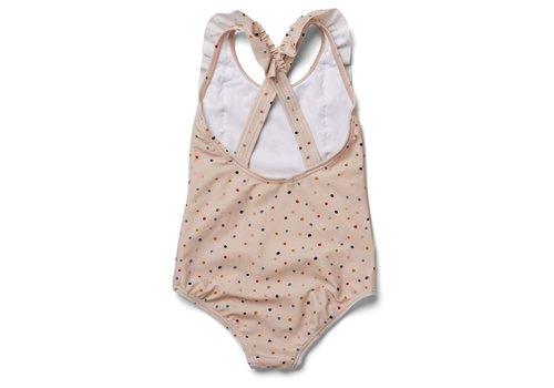 Liewood Liewood  Moa swimsuit Confetti mix
