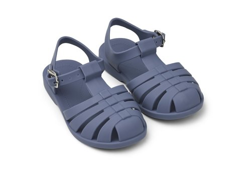 Liewood Liewood  Bre Sandals Blue wave