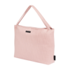 House Of Jamie On The Go Bag Geo Jacq - Powder Pink