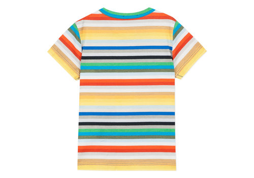 Paul Smith Paul Smith Tee Shirt Multico 5Q10641