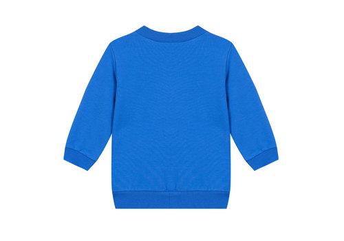 Paul Smith Paul Smith Wikkelvest  Victoria blue 5Q15501