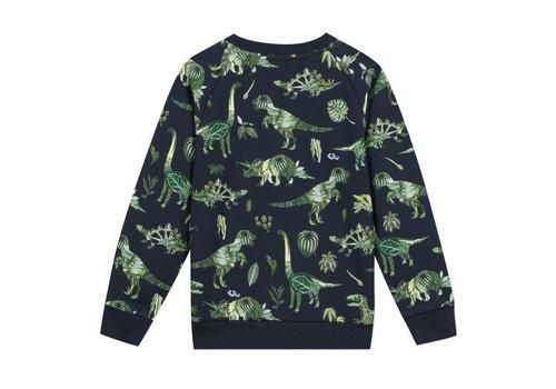 Paul Smith Paul Smith Sweat Shirt Navy 5Q15552