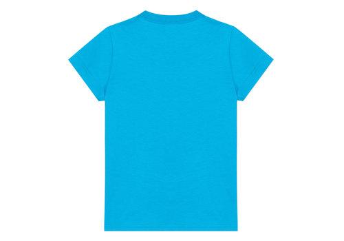Paul Smith Paul Smith Tee Shirt Blue Danube 5Q10531