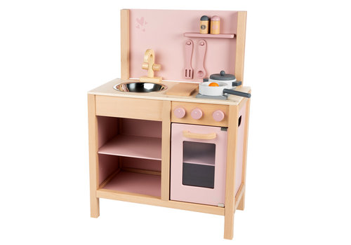 Label-Label Label-Label - Kitchen - Pink