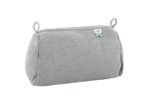 Trixie Trixie Toiletry Bag - Grain Grey