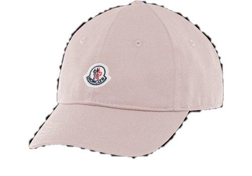 Moncler Moncler Cap Pastel Pink F19543B10000