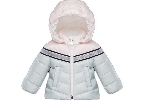 Moncler Moncler Marik Jacket Light Pink F19511A50810