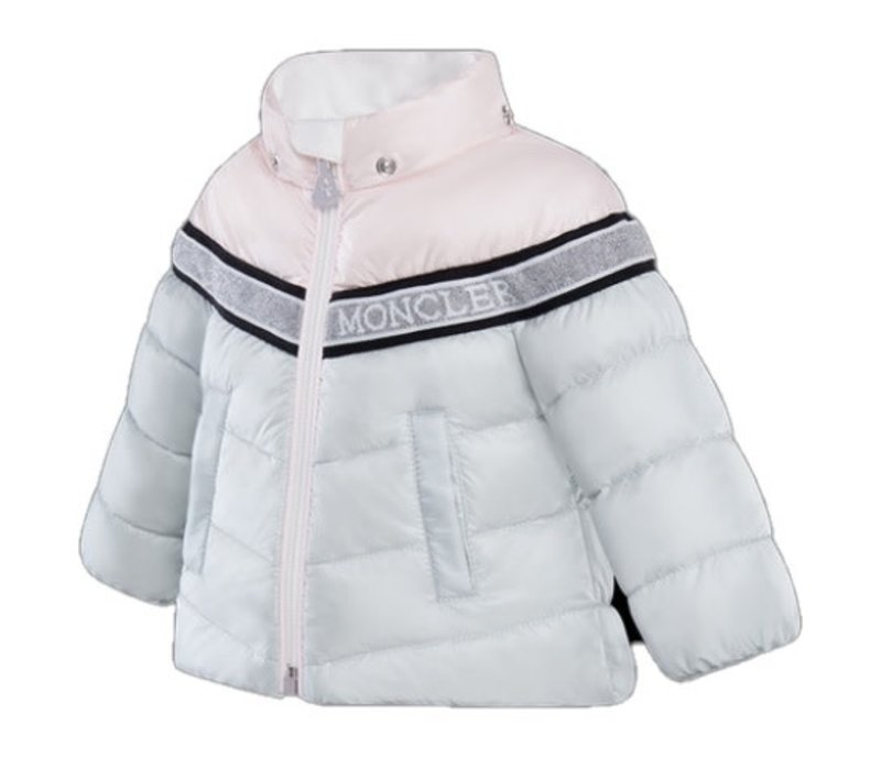 Moncler Marik Jacket Light Pink F19511A50810