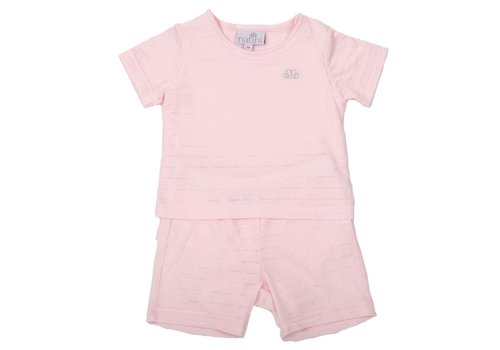 Natini Natini Pyjama Pink
