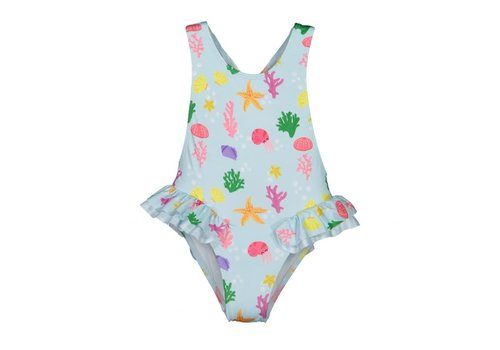 Maria Bianca Maria Bianca Under The Sea Bathing Suit
