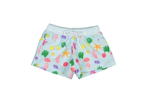 Maria Bianca Maria Bianca Under The Sea Swim Trunk