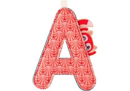 Lilliputiens Lilliputiens Letter A Alice