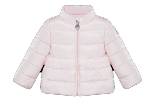 Moncler Moncler Joelle Jacket Light Pink F19511A10710