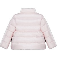 Moncler Joelle Jacket Light Pink F19511A10710