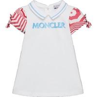 Moncler Dress Natural F19518I71110