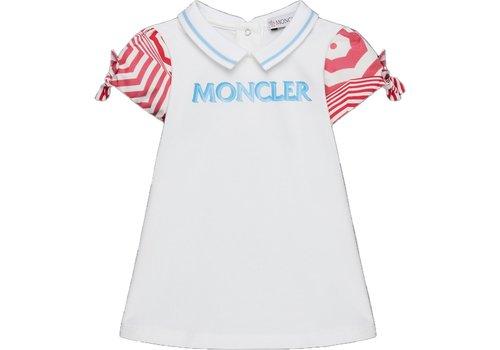 Moncler Moncler Dress Natural F19518I71110