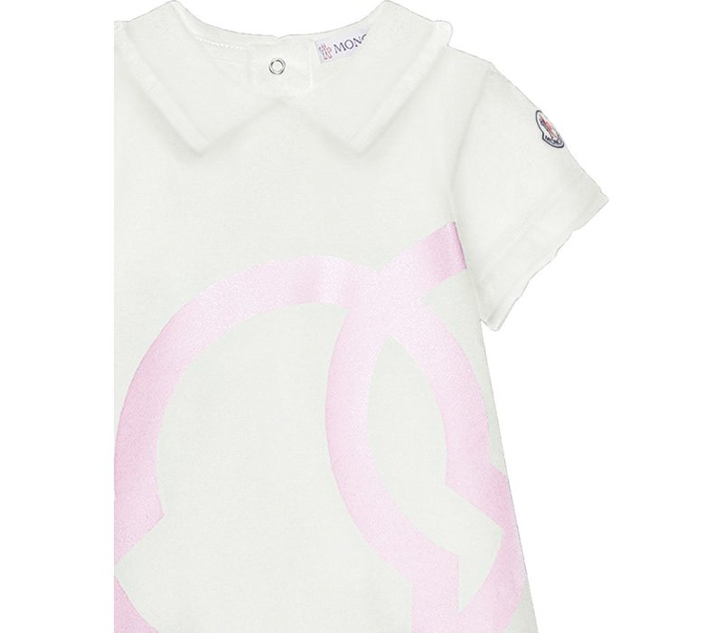 Moncler Dress Natural F19518I71310