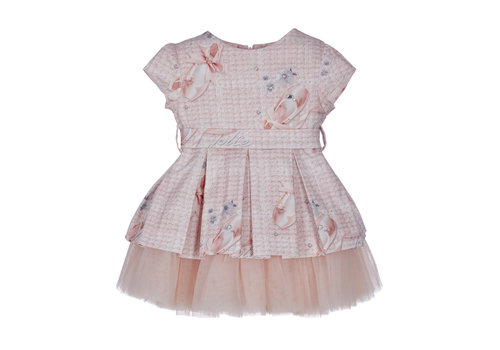 Lapin House Lapin House Dress 202E3183-E0136
