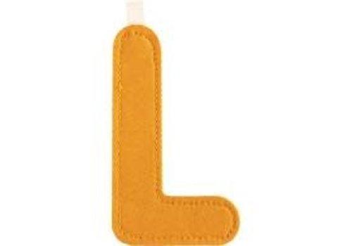Lilliputiens Lilliputiens Letter L