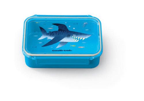 BEABA Crocodile Creek Bento Box Shark