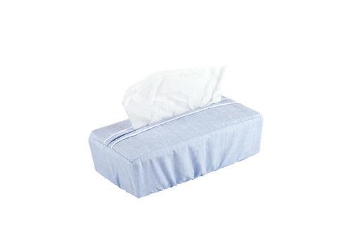 Theophile & Patachou Theophile & Patachou Hoes Kleenex Doos Gewatteerd Sweet Blue