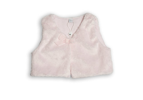 My First Collection First Teddy Bolero Pink