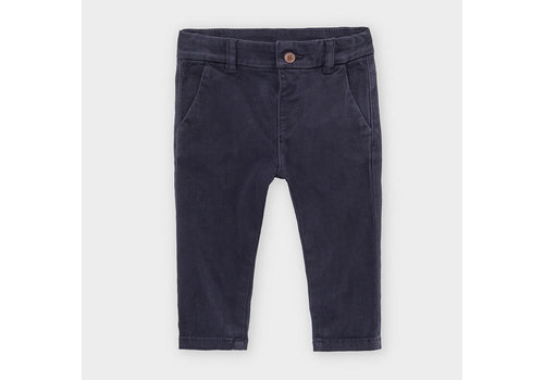 Mayoral Mayoral Basic Trousers Navy
