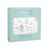 Aden & Anais Slaapzak Harry Potter Iconic - Letters