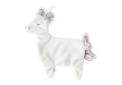 Dimpel Dimpel Lulu Tuttie Baby Alpaca Greige