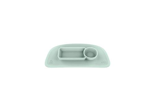 EZPZ Copy of ezpz™ by Stokke™ placemat voor Stokke® Tray Soft Grey