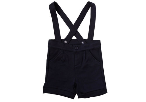 Natini Natini Short Bretel Dark Blue