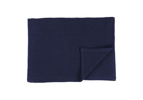 Les Reves D'Anais Tetradoeken 110 x 110 Bliss Blue