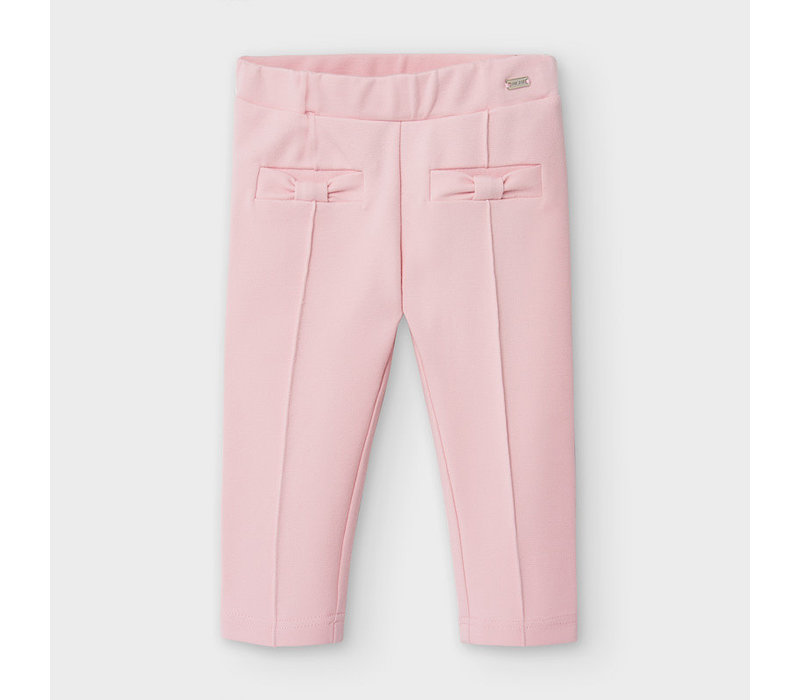 Mayoral Long Trousers Rose