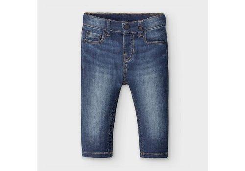 Mayoral Mayoral Basic Slim Fit Trousers Basic