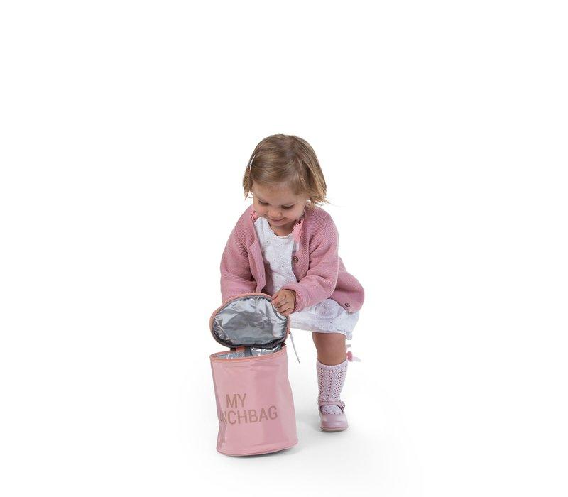 Copy of Childhome Kids My Lunchbag + Isothermisch Grijs/Ecru